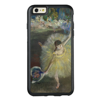 Edgar Degas | End of an Arabesque, 1877 OtterBox iPhone 6/6s Plus Case