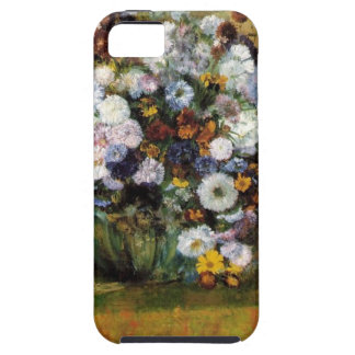 Edgar Degas Fine Art Print Phone Case
