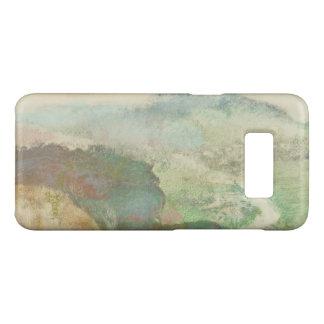 Edgar Degas - Landscape Case-Mate Samsung Galaxy S8 Case