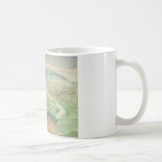 Edgar Degas - Landscape Coffee Mug