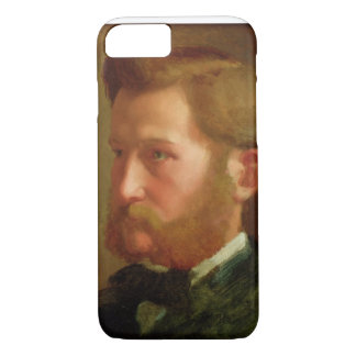 Edgar Degas | Portrait of Paul Vapincon iPhone 7 Case