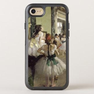Edgar Degas   The Ballet Class OtterBox Symmetry iPhone 7 Case