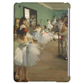 Edgar Degas-The dance class 1874