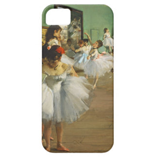 Edgar Degas The Dance Class Barely There iPhone 5 Case
