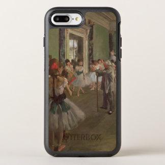 Edgar Degas | The Dancing Class, c.1873-76 OtterBox Symmetry iPhone 7 Plus Case
