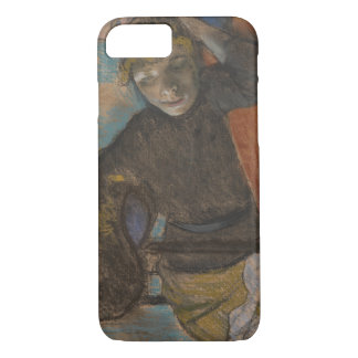 Edgar Degas - The Milliner iPhone 7 Case