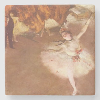 Edgar Degas The Star Coaster