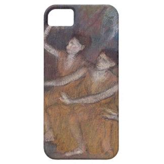 Edgar Degas   Trois Danseuses iPhone 5 Cover