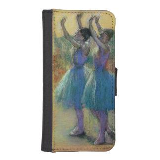 Edgar Degas | Two Blue Dancers