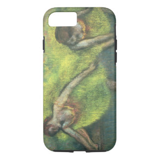 Edgar Degas | Two dancers relaxing iPhone 7 Case