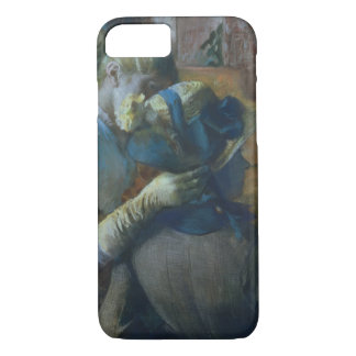 Edgar Degas | Two Women iPhone 7 Case