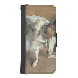 Edgar Degas | Waiting, c.1882