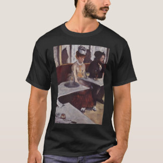 edgar germain hilaire degas 012  degas edgar germa T-Shirt