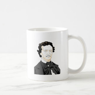 Edgar Poe Coffee Mug