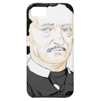 Edgar Poe iPhone 5 Case