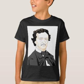 Edgar Poe T-Shirt