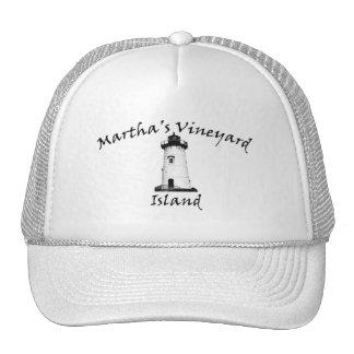 Edgartown Light Trucker Hats