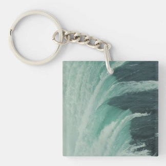 Edge Key Ring