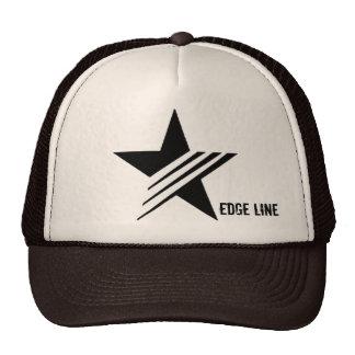 EDGE LINE Trucker Hat