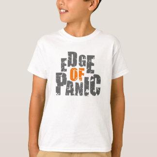 Edge of Panic myspace.com/edgeofpanic T-Shirt