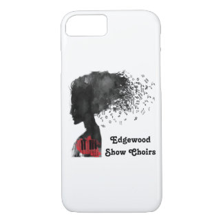 Edgewood Show Choir iPhone 7 Case