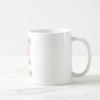 Edgy Art 4 Life Coffee Mugs