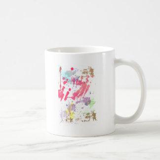 Edgy Art 4 Life Mugs