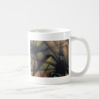 Edgy Spiders Coffee Mug