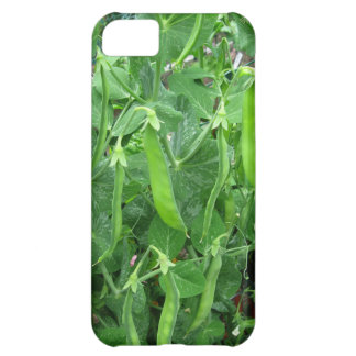 Edible Peas Ready to Eat - photograph iPhone 5C Case