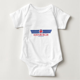 Edinburgh Baby Bodysuit