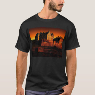 Edinburgh Castle 6 T-Shirt
