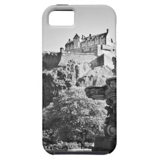 Edinburgh Castle, Scotland iPhone 5 Covers