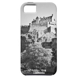 Edinburgh Castle, Scotland Tough iPhone 5 Case