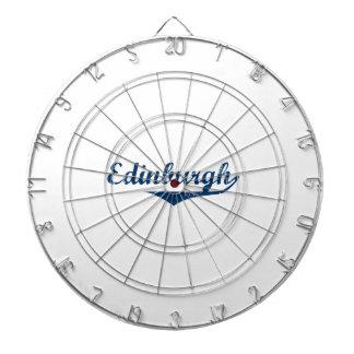 Edinburgh Dartboard