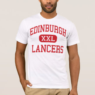 Edinburgh - Lancers - High - Edinburgh Indiana T-Shirt