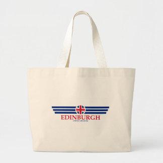 Edinburgh Large Tote Bag