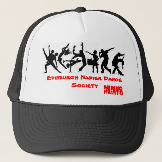 Edinburgh Napier Dance Society Trucker Hat