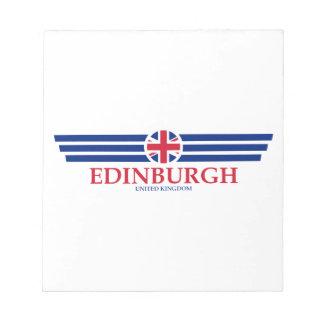 Edinburgh Notepad