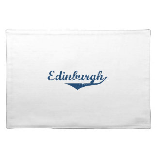 Edinburgh Placemat