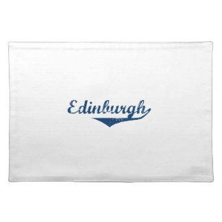 Edinburgh Placemat