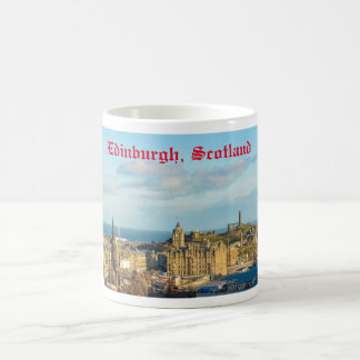 Edinburgh, Scotland Coffee Mug