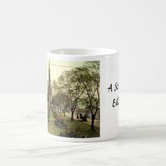 Edinburgh Souvenir Mug