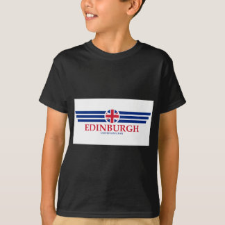 Edinburgh T-Shirt