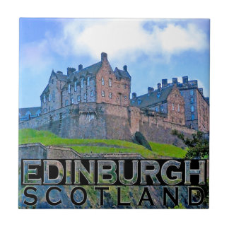 Edinburgh Tile