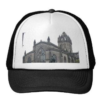 Edinburgh's St Giles Cathedral Cap