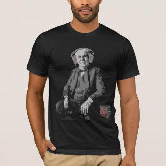 Edison Factor V3 Mens T-Shirt