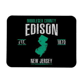 Edison Magnet
