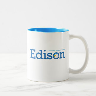 Edison Masthead Mug