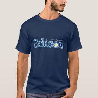 Edison T-Shirts (dark)