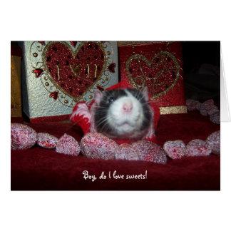 Edison Valentine's Day Card